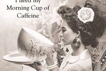 Coffe, days