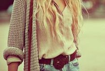 Fashion and style / Clothes, fashion, outfits, style, mode
