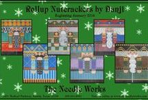 Needlepoint Clubs / A place to feature our needlepoint clubs!