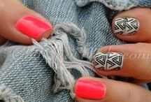 sexy nail art designs by nded / sexy nail art designs by nded