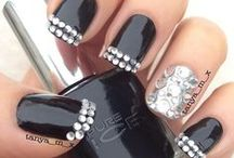 dazzling nails - dazzle nail art designs by nded / dazzling nails - dazzle nail art designs by nded