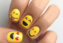 smiley nails & nail art design gallery by nded / smiley nails & nail art design gallery by nded