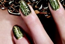 crocodile nail art design gallery by nded / crocodile nail art design gallery by nded