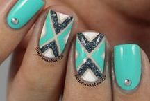 crisp nail art design gallery by nded / crisp nail art design gallery by nded