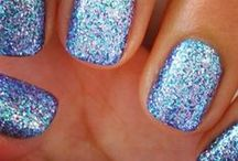 extreme glitter nail polish & video gallery by nded / extreme glitter nail polish & video gallery by nded
