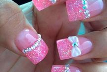princess nail art design & tutorial video gallery by nded / princess nail art design & tutorial video gallery by nded  / by nded - nail art designs