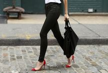 My style, my fashion