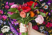 FLOWER MARCHE