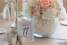 wedding - inspiration pearls
