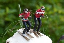 wedding insp. - mountain / ski