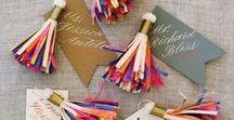 TASSELS / Wil je graag styling advies, kom dan kijken op de website www.littledeer.nl #tassels #DIY #decoratie #tassel