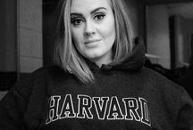Adele  / Queen
