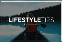 Lifestyle Tips For Women / The best and latest lifestyle tips for women