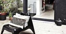 TERRACE / Wil je graag styling advies, kom dan kijken op de website www.littledeer.nl #dakterras #tuin #inspiratie #tuinieren #terras #terrace