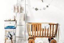 NURSERY / Hulp nodig met de babykamer, kom dan kijken op de website www.littledeer.nl voor stylingadvies. #baby #babykamer #nursery #slaapkamer #inspiratie
