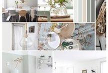 PROJECT BROEKHORN / Project Broekhorn, een interieuradvies voor woonkamer en keuken. #woonkamer #eetkamer #keuken #interieuradvies #styling