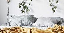 BEDROOM BOTANICAL / Wil je graag styling advies voor je slaapkamer, kom dan kijken op de website www.littledeer.nl #slaapkamer #bedroom #slapen #botanisch #botanical