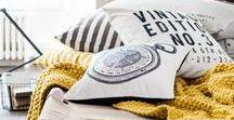 BEDROOM OKERY/OKER / Wil je graag styling advies voor je slaapkamer, kom dan kijken op de website www.littledeer.nl #slaapkamer #bedroom #slapen #oker #okery