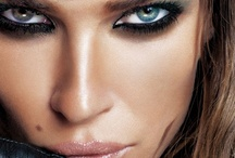 I love Make up ♥ / Justo eso, maquillajes para dar y tomar: para labios, ojos, discretos, extravagantes, inspiradores... That's it, make ups for everyone: lips, eyes, soft, extravagant, inspiring ...