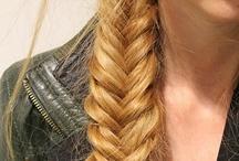 Hair / ¿Qué puedo hacerme hoy en el pelo? Ummm....