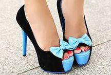 Shoe Love / by WYV