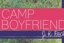 Camp Boyfriend / Inspiration board for the first book in our Camp series, available July 2, 2013 from Spencer Hill Contemporary.