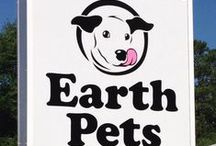 Earth Pets of Gainesville / 404 NW 10th Avenue, Gainesville, Fl. 352-377-1100