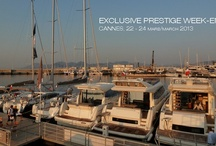 WEEK END PRESTIGE in CANNES