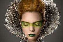 Great Imagination - fantasy, fashion, style, make up