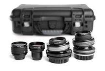 LENSBABY / LENSBABY ist Hersteller und Marketingspezialist selektiver Fokuskameraobjektive. Lensbaby wurde von Craig Strong gegründet, einem professionellen Fotografen und Erfinder des flexiblen Objektiv-Montage-Systems.  www.hapa-team.de/marken/LENSBABY/ www.lensbaby.de