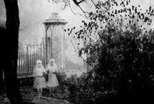 Fantomes & Morts vivants / by Tabata, Despérate Witch !