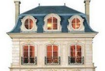 Hotels particuliers - Maisons & Cottages / Miniatures au 1/12ème - Maisons de poupées