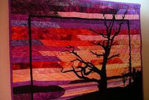Quilts / Quilts that inspire me  / by Rita Kaiser
