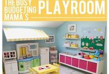 Organization - Kids Room, Playroom & Stuff