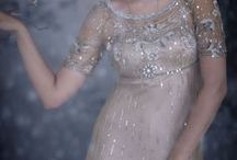 Fashion - 1920s Dresses / Dresses from the roaring 20s