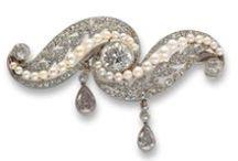 Jewelry early 20th Century / Jewelry 1900-1920