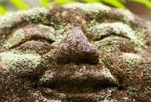 Statues / Garden statues - Art - Scuptures