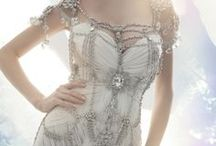 Fashion - Ball and Wedding Gowns