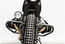 BMW / motos