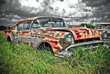 Cars I like / by David Wilson
