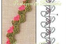 Вязание - схемы / Бесплатные схемы для вязания