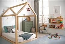 children's room/dětský pokoj