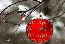 Christmas time / La bella atmosfera di natale