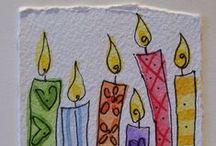 Coloriamo il natale / Disegni e schede da colorare