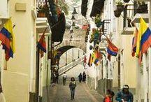 Ecuador - Équateur / Ecuador
