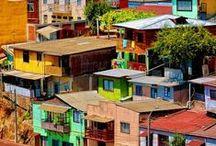 Chile - Chili / Chile