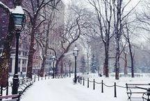 Winter / ..