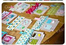 sewing/šití