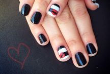 Nails Art / My own :)