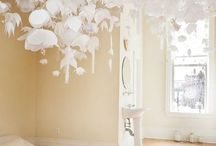 Fashion room / Decor and inspiration